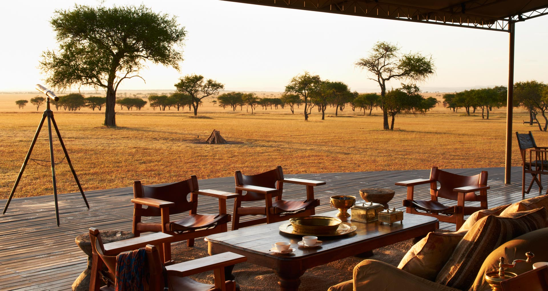 Highlights from Tanzania