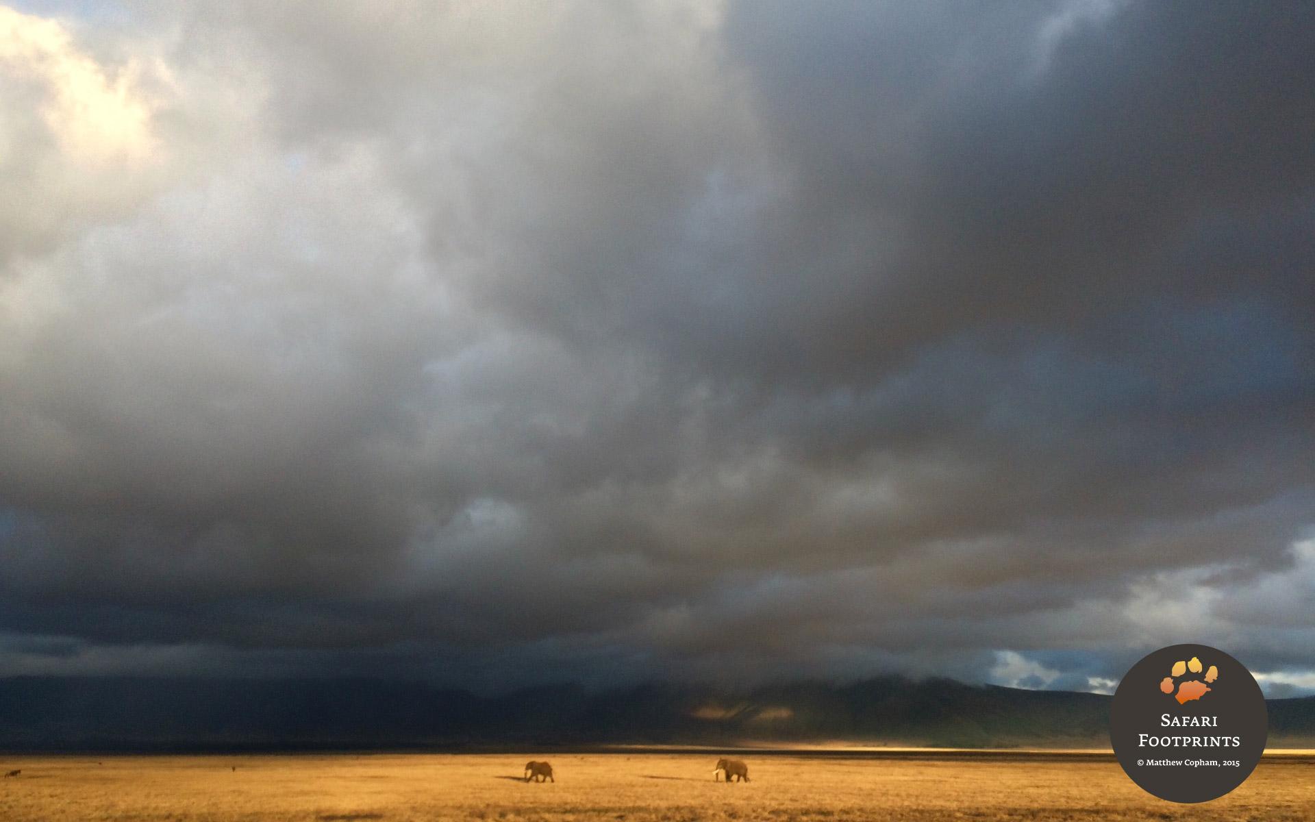 Postales de Tanzania