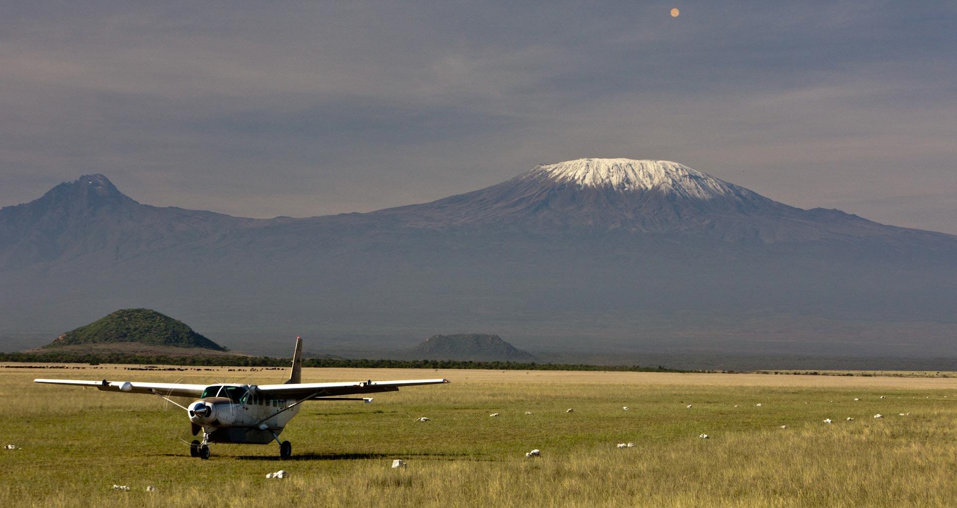 Highlights from Kenya