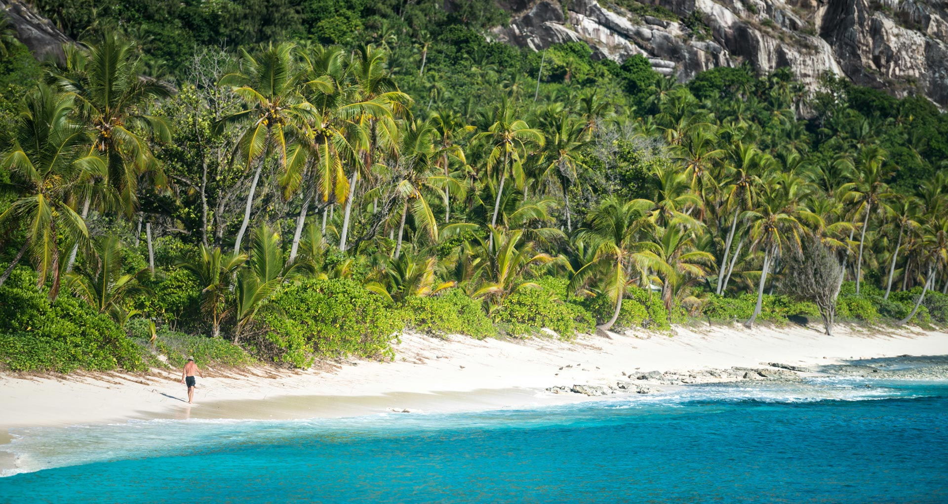 Highlights from Seychelles